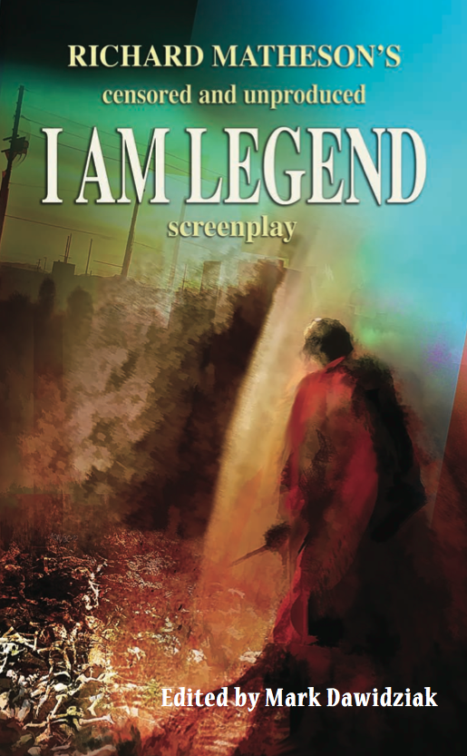 Am Legend Creatures Adaptation of i am legend