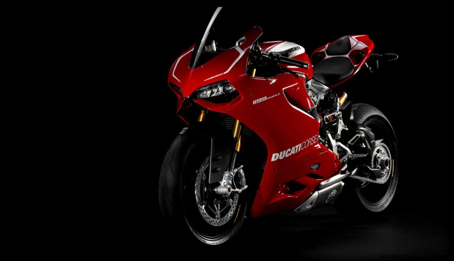Ducati Superbike 1199 Panigale Hd  Wallpaper Gallery