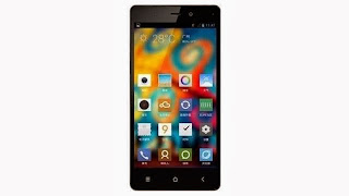 Gionee Elife E6 Specifications