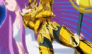 Saint Seiya Soul of Gold - Episódio 02