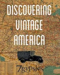 Discovering Vintage America