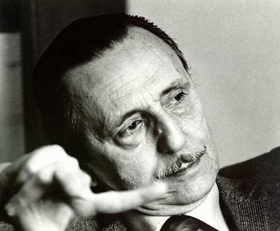 Antonio Buero Vallejo 100