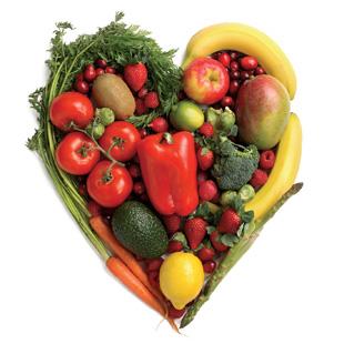 Top 15 Heart-Healthy Foods