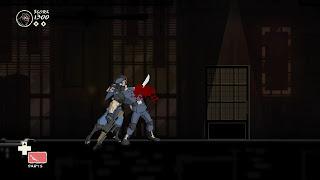 DOWNLOAD GAME Mark of the Ninja