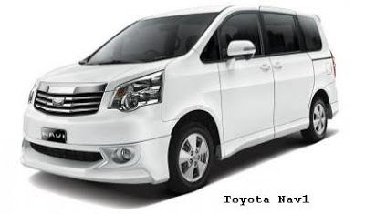 Toyota Nav1