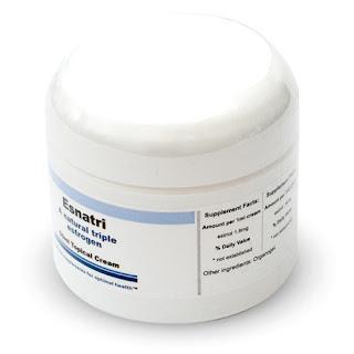 Best Homeopathic Estrogen Cream