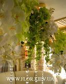 Свадьба в ресторане Саванна