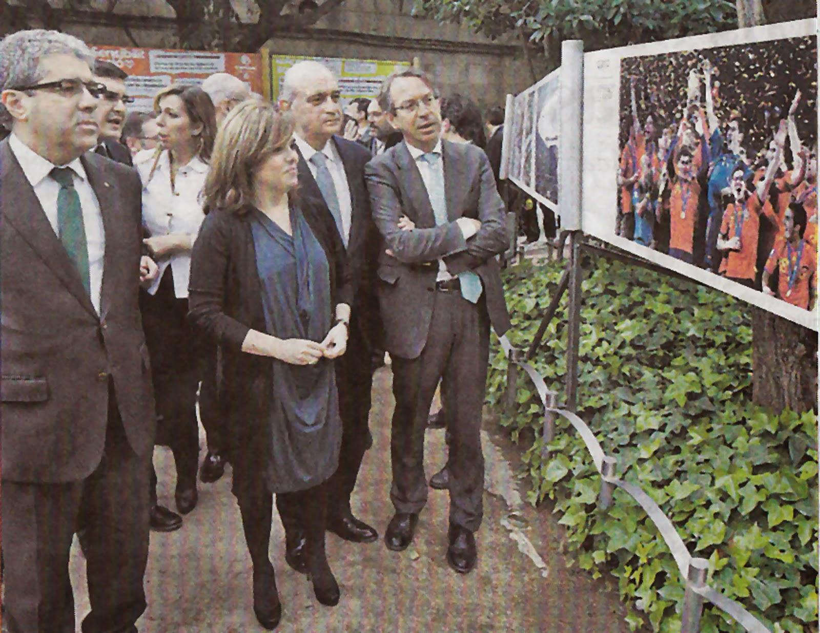 Parla poble parla f tbol y nacionalismo en la nueva espa a for Jardines de soraya