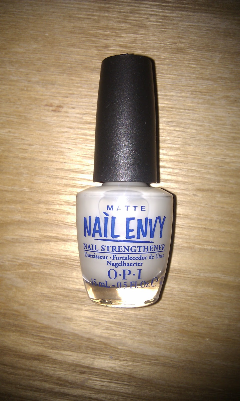 opi nail envy instructions