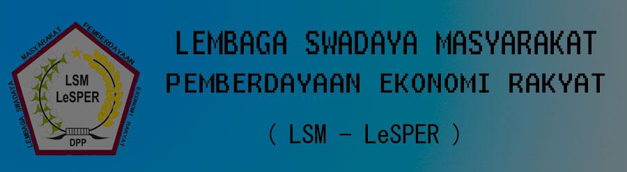 LSM-LeSPER
