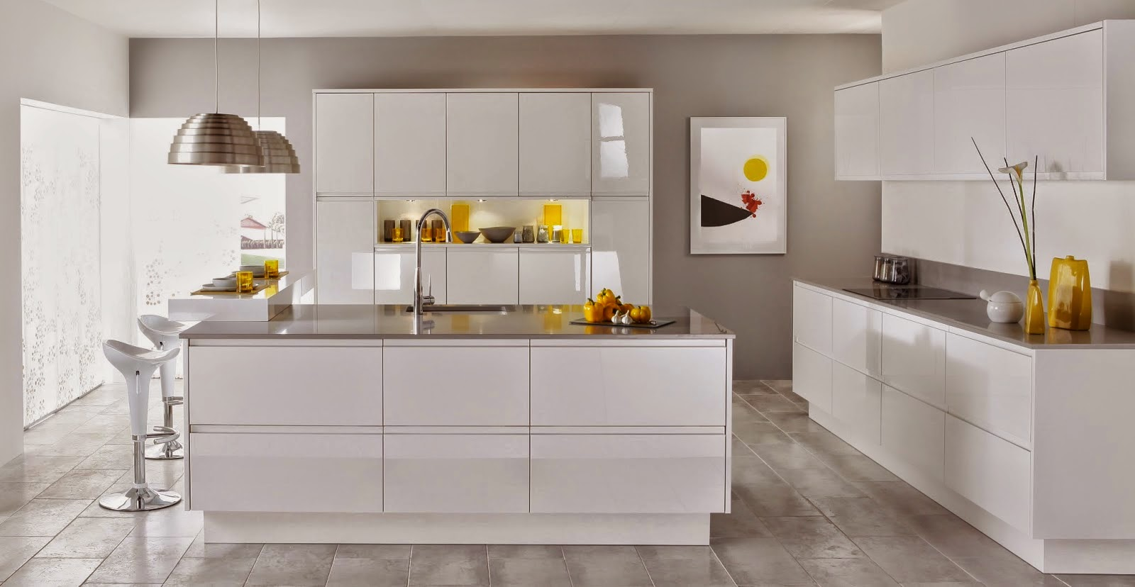 Examples Of Minimalist Kitchen Simple How To Newest