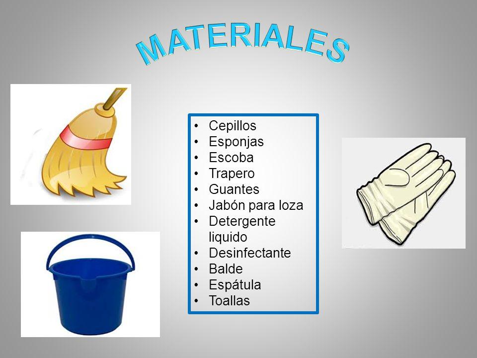 Programa de limpieza y desinfecci n en reas de for Programa de limpieza y desinfeccion de una cocina