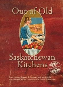Nomiated for a Saskatchewan Book Award!!