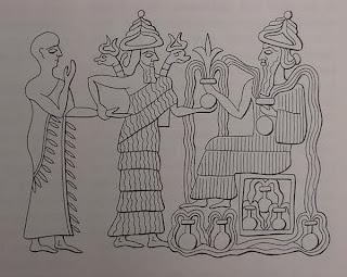 Símbolos ancestrales adaptados a nuestra realidad * 7