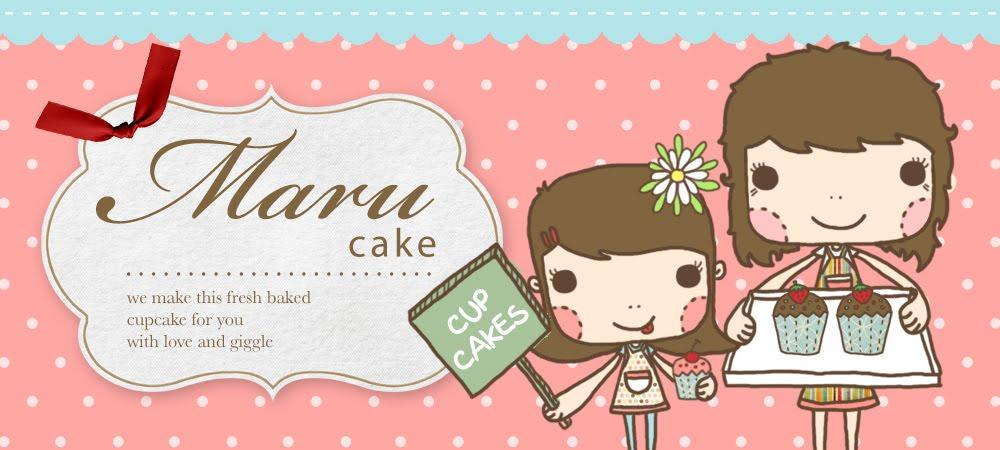 Maru Cake