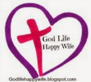 God Life Happy Wife