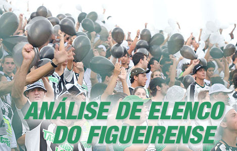 Análise de Elenco do Figueirense