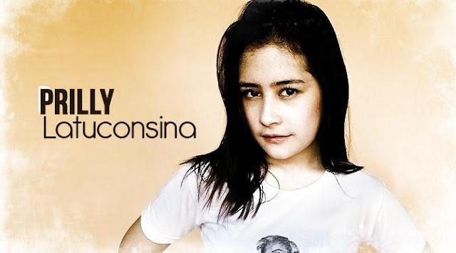 Prilly Latuconsina