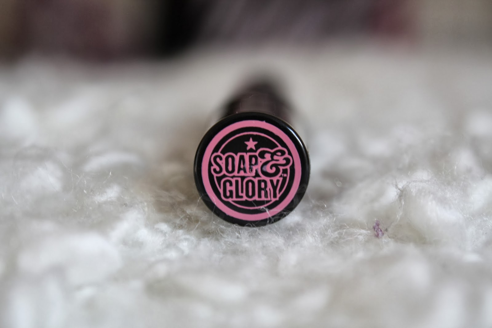 Soap & Glory Thick and Fast Mascara