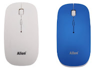Buy Allen Wireless Mouse at Lowest Price Rs. 259 (Flipkart Apps Offer Only) : BuyToEarn