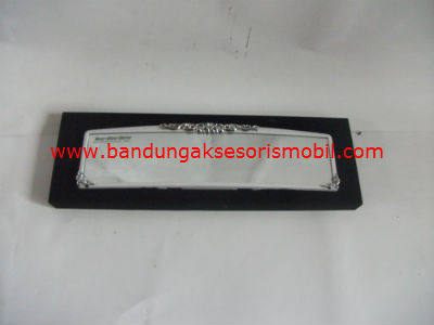 Kaca Spion Dalam Dad 5 Warna Black