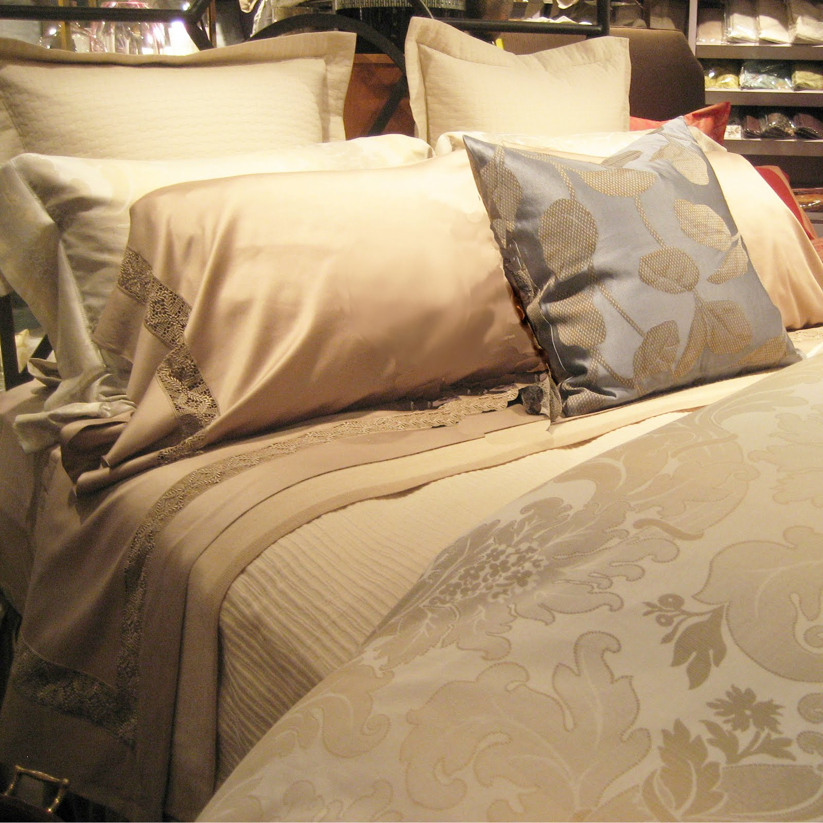 The Truth About Thread Count   Tips For Selecting Sheets.