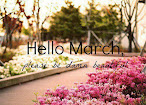 Just March