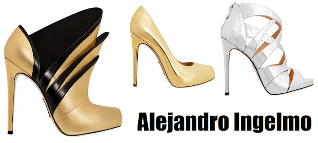 alejandro ingelmo, shoes, shoe designer