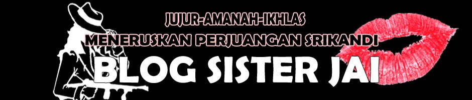 Sister Jai