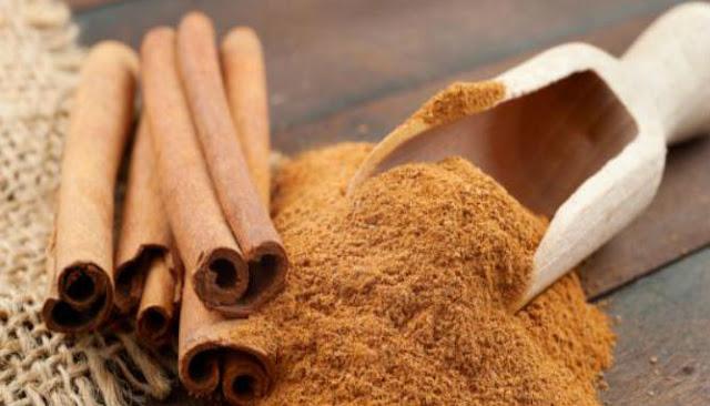 Manfaat kayu manis bagi kesehatan dan kecantikan