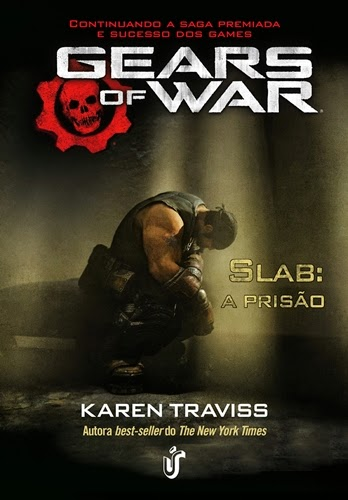 Gears of War - Karen Traviss