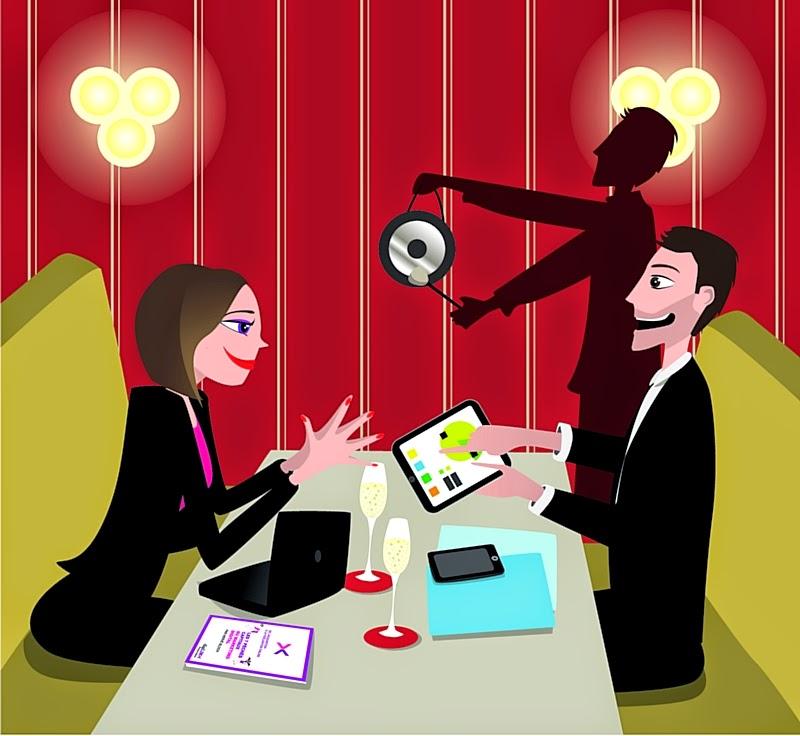Blogto speed dating