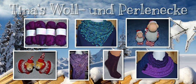 Tina's Woll- und Perlenecke