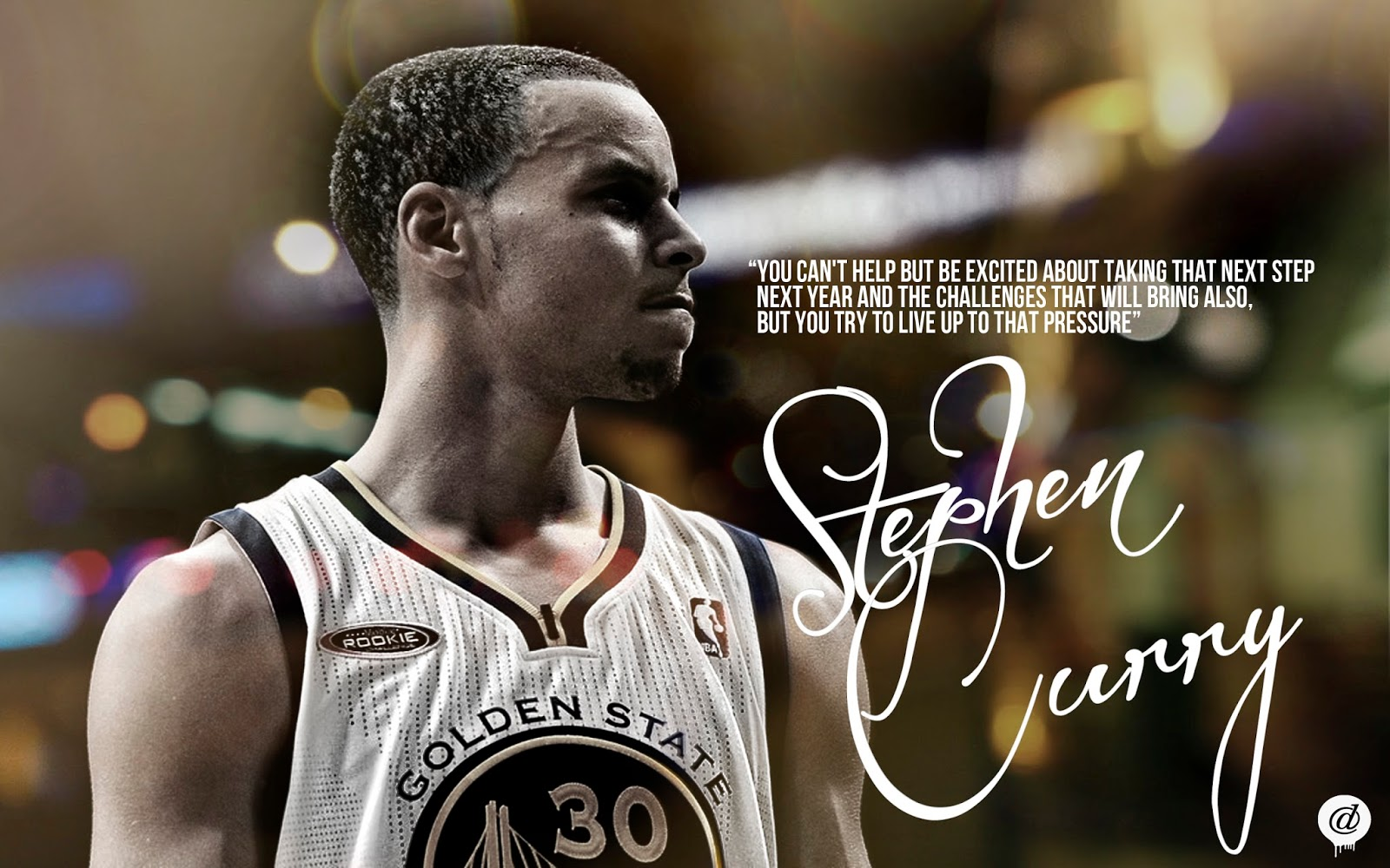 Download Stephen Curry Wallpaper HD