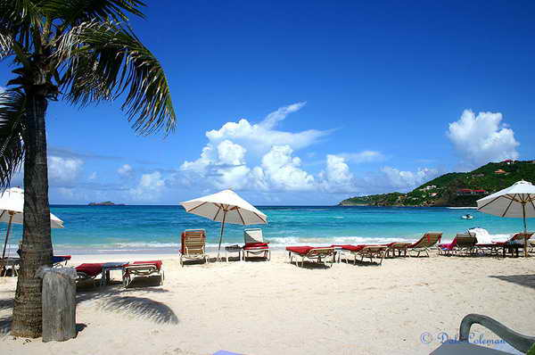 Romantic Getaways: St. Barts Honeymoon, Romantic St. Barts
