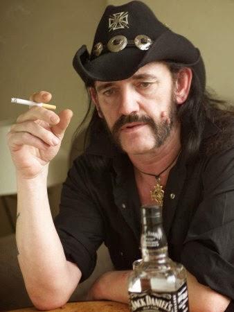 Grande, Lemmy