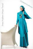 Dress Hijabers Tosca