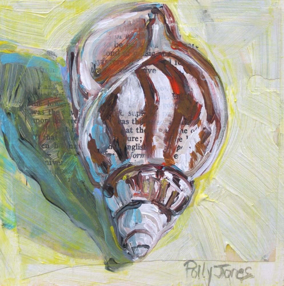Famous Artists Who Paint Shells