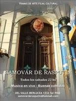 Samovar de Rasputin