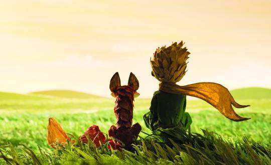 Malý princ (Le Petit Prince) – Recenze