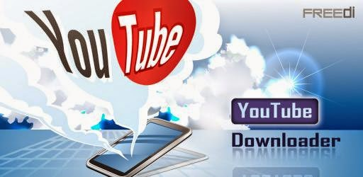 FREEdi YouTube Downloader Pro Apk Free Download