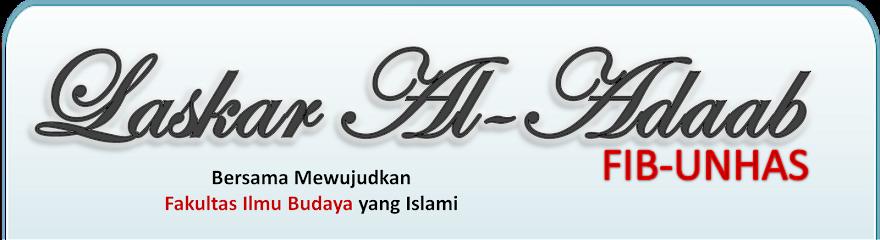 Laskar Al Adaab FIB Unhas