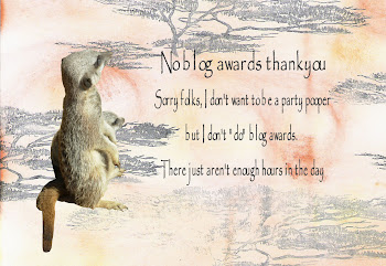 No Blog Awards
