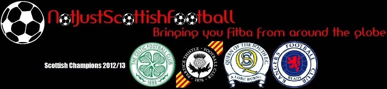 NotJustScottishFootball