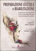 Copertina Del Libro Di Medicina Dello Sport