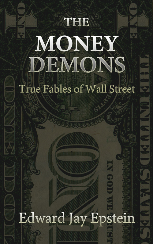 The Money Demons Investment Banking Blog Articles