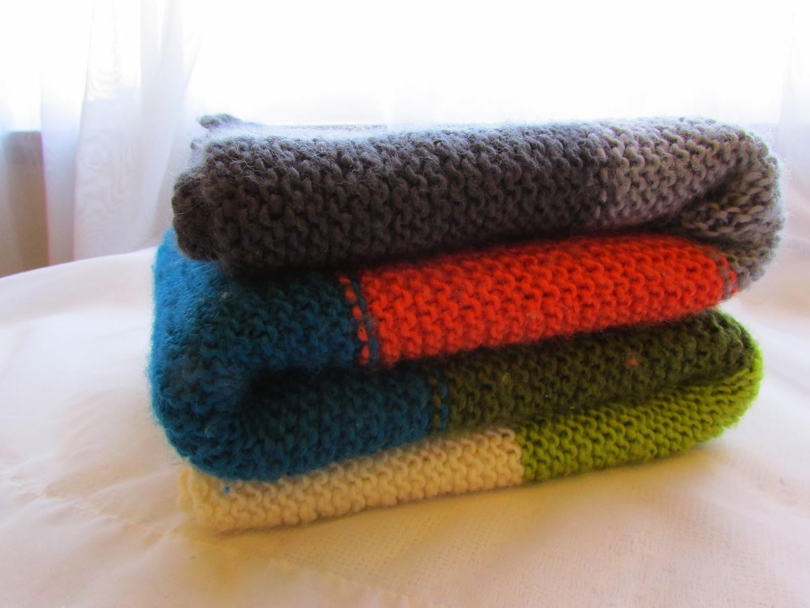 Ktog Knitting : A lively hope knit together