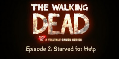 The Walking Dead Episode 2 Starved for Help