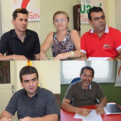 TARAUACÁ: PAGAMENTO DOS SERVIDORES MUNICIPAIS COMEÇA HOJE