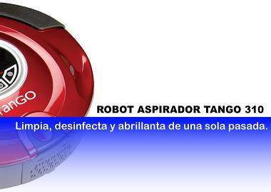 aspirador robot barato
